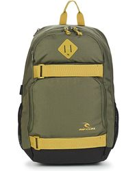 Rip Curl Fader Stacka M Backpack - Green
