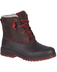 Sperry Top-Sider - Maritime Repel Snow Boot - Lyst