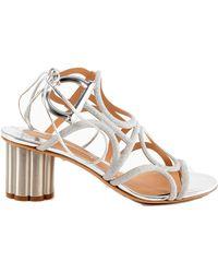 Ferragamo - Vinci 55 Sandal - Lyst