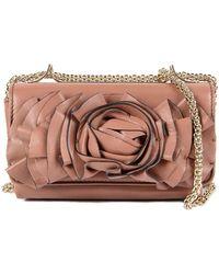 Valentino - Mini Flap Bag - Lyst