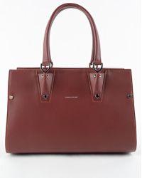 Longchamp - Paris Premiere Bag S - Lyst