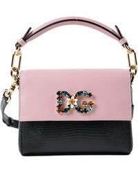 Dolce & Gabbana | Mini Bag Crossbody | Lyst