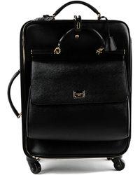 Dolce & Gabbana St.dauphine Trolley - Black