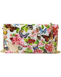 Dolce & Gabbana | St.dauphine Crossbody Micro Bag | Lyst