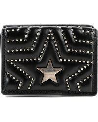 Stella McCartney - Mini Wallet Stella Star - Lyst