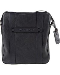 d1cb29575323 Lyst - Longchamp Nylon Crossbody Bag in Blue for Men