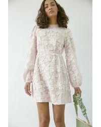 Spirit & Grace Celeste Dress - Multicolour