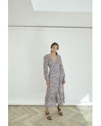 Spirit & Grace The Athena Dress - Multicolour