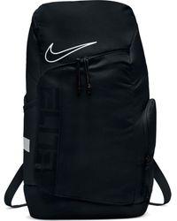 Nike Sac a Dos Elite Pro Small Noir
