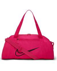 Nike Gym Club Sporttasche - Pink