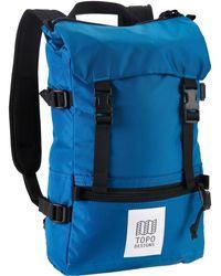 Topo Rover Pack - Mini Daypack - Blau