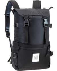 Topo Rover Pack Daypack - Schwarz