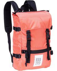 Topo Rover Pack - Mini Daypack - Mehrfarbig