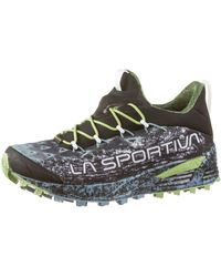 La Sportiva Tempesta Trailrunning Schuhe - Schwarz