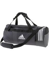 adidas 3S CVRT DUF M Sporttasche - Schwarz