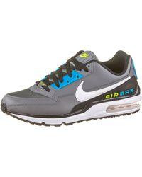 Nike - Air Max LTD3 Sneaker - Lyst