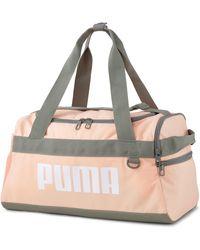 PUMA Sporttasche - Mehrfarbig
