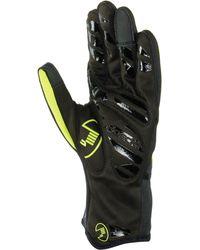 Roeckl Sports Windstopper® Radhandschuh Roth - Gelb
