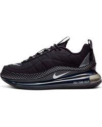 Nike MX-720-818 Herren - Schwarz