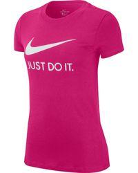 Nike - NSW T-Shirt - Lyst