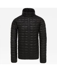 The North Face THERMOBALL ECO Steppjacke - Schwarz
