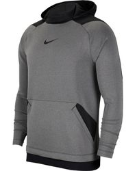 Nike - Kapuzenpullover Pro Fleece für - Lyst