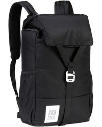 Topo Y-Pack Daypack - Schwarz