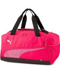 PUMA Fundamentals Sporttasche - Pink