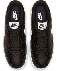 Nike »Wmns Court Vision Low« - Blau