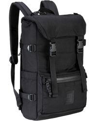 Topo Rover Pack - Tech Daypack - Schwarz