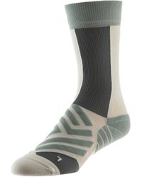 On - High Sock Laufsocken - Lyst