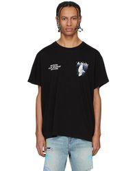 Men M XL Polo Ralph Lauren Denim /& Supply Motor Cycle Demon T Shirt Skeleton NEW