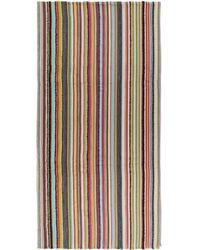 Paul Smith - Multicolour Wool Scarf - Lyst