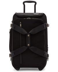 Tumi - Black Merge Wheeled Duffle Carry-on Suitcase - Lyst