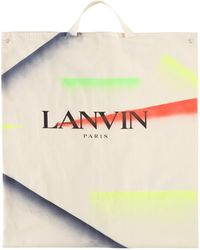Lanvin Off-white Gallery Department Edition Garment Bag