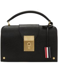 Thom Browne - Black Mrs. Thom Pocketbook Bag - Lyst