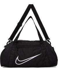 Nike Training Gym Club Duffle Bag - Black