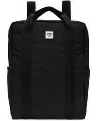 Opening Ceremony - Black Logo Tote Backpack - Lyst