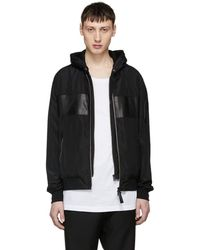 Mackage - Black Weston Hooded Jacket - Lyst
