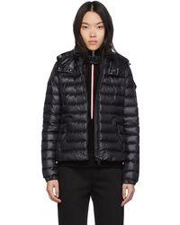 Moncler Brethil Down-filled Shell Jacket - Black
