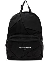 Alexander Wang Wangsport Backpack - Black
