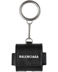 Balenciaga ブラック Cash Airpods Pro ケース