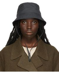 Norse Projects Gore-tex Bucket Hat - Multicolour
