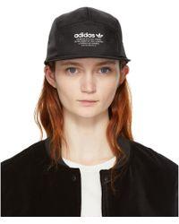 adidas Originals - Black Nmd Running Cap - Lyst
