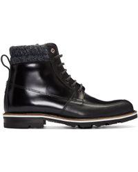 Want Les Essentiels De La Vie - Black Kloten Boots - Lyst