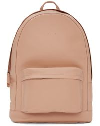 PB 0110 - Pink Ca6 Backpack - Lyst