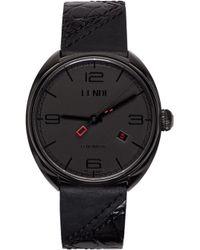 shop men s fendi watches from £805 lyst fendi black momento watch lyst