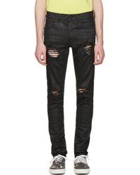 Shop Men's Off-White c/o Virgil Abloh Jeans from $252 | Lyst