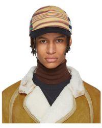 Missoni - Ssense Exclusive Multicolor Knit Cap - Lyst