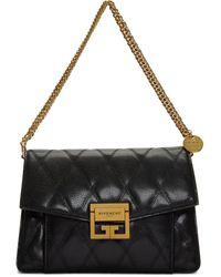 Givenchy Sac noir Small GV3